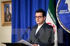 Iran bác cáo buộc của Mỹ về tấn công cơ sở lọc dầu của Saudi Arabia