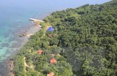 Chi trả dịch vụ môi trường rừng ở vườn quốc gia Phú Quốc