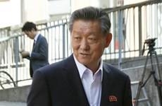 Giới chức Triều Tiên-Nhật Bản bàn về vấn đề bình thường hóa quan hệ