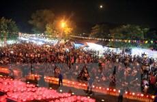 Gần 12 vạn lượt du khách về với Khu Di tích quốc gia Côn Sơn-Kiếp Bạc