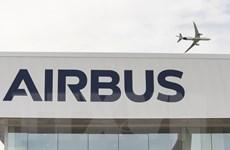 Airbus dự báo nhu cầu máy bay mới trong 20 năm tới