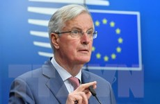 EU: Quan hệ kinh tế với Anh phải đảm bảo một sân chơi công bằng