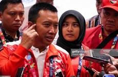 Bộ trưởng Thể thao Indonesia từ chức vì nghi án tham nhũng