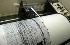 Động đất có độ lớn 6,1 ở ngoài khơi, rung chuyển phía Tây Indonesia