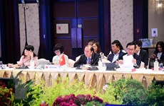ASEAN chuẩn bị cho Hội nghị Cấp cao lần 35 và các Cấp cao liên quan