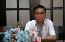 Cảnh cáo nguyên Phó Giám đốc Tư pháp không nhận quyết định điều động