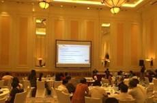Tạo thuận lợi cho doanh nghiệp xuất khẩu hàng hóa, dịch vụ sang ASEAN