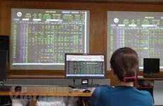 Nhóm cổ phiếu vốn hóa lớn đồng loạt giảm, VN-Index quay đầu đi xuống