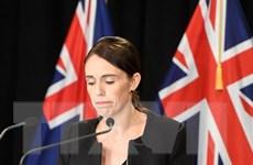 Lãnh đạo Mỹ và New Zealand thảo luận về kiểm soát súng đạn