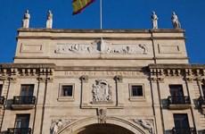 Ngân hàng Santander dự tính giảm 1,5 tỷ euro giá trị tài sản tại Anh