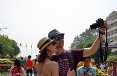 Lượng khách quốc tế đến Thành phố Hồ Chí Minh tăng 14,3%