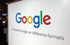 """Google """"giáng đòn đau"""" vào luật bản quyền của EU tại Pháp"""