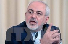 Ngoại trưởng Zarif: Triển vọng lãnh đạo Iran, Mỹ gặp nhau là con số 0