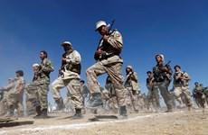 Phiến quân Houthi: Sáng kiến hòa bình Yemen vẫn được duy trì