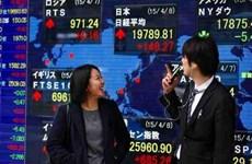 Chứng khoán tăng điểm trước tín hiệu khả quan về đàm phán Mỹ-Trung