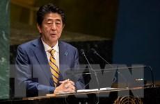 Thủ tướng Nhật Bản nêu lập trường về hợp tác an ninh với Hàn Quốc