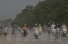 Hà Nội và TP. HCM trong tốp 3 thành phố ô nhiễm nhất thế giới