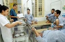 Chủ động tìm kiếm nguồn cung, đảm bảo đủ thuốc phòng, chống dịch bệnh
