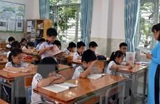 TP.HCM: Khó nhân rộng mô hình trường học tiên tiến ở bậc tiểu học