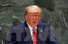 Ông Trump để ngỏ việc dùng biện pháp mạnh ngăn vụ điều tra luận tội