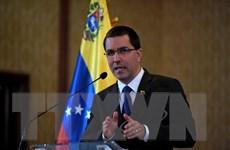Hội đồng Nhân quyền thông qua nghị quyết chống lệnh cấm vận Venezuela