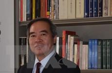 Liên minh châu Âu thúc đẩy mối quan hệ chiến lược với châu Á