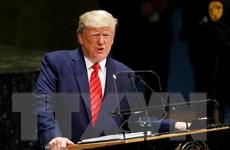 Đảng Dân chủ tại Mỹ thúc đẩy tiến trình luận tội Tổng thống