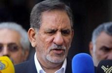 """Iran đã sớm phá hủy chiến dịch """"sức ép tối đa"""" của Mỹ"""