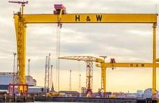 """Nhà máy đóng tàu Titanic được """"giải cứu"""" khỏi bờ vực phá sản"""