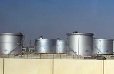 Giá dầu thế giới đảo chiều tăng trong ngày đầu tiên tháng 10