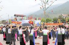 Bảo vệ, phát huy giá trị nghệ thuật xòe Thái trong xã hội đương đại