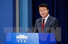 Trước tháng 11: Hàn Quốc sẽ kết thúc đàm phán FTA với 3 nước ASEAN