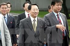 Triều Tiên bác bỏ nối lại đàm phán với Mỹ trong thời gian ngắn