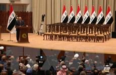 Iraq ban hành sắc lệnh cải cách nhằm xoa dịu làn sóng biểu tình