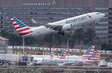 American Airlines lùi thời điểm nối lại khai thác Boeing 737 MAX