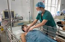 Cứu thành công 2 trường hợp vỡ túi phình động mạch chủ bụng