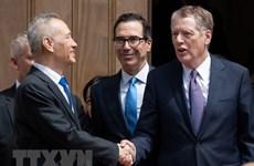 'Thỏa thuận thương mại một phần sẽ có lợi cho cả Trung Quốc và Mỹ'
