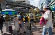 Thái Lan chuẩn bị các biện pháp kích thích tăng trưởng du lịch