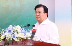 """Bốn nhóm giải pháp để gỡ """"thẻ vàng"""" đối với thủy sản Việt Nam"""