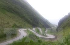 Con đường Hạnh Phúc dẫn đến di sản Cao nguyên đá Đồng Văn
