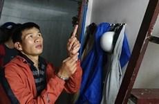TP.HCM: Bắt giữ nhiều đối tượng chuyên trộm cắp tài sản có giá trị lớn
