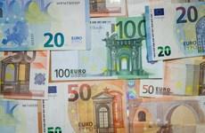 Thỏa thuận Brexit giúp giữ đồng euro gần mức cao nhất của 7 tuần
