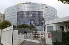 Giá cổ phiếu Renault giảm khoảng 12% do triển vọng kinh doanh ảm đạm
