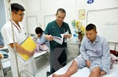 Sốt xuất huyết gia tăng, diễn biến phức tạp ở Bình Thuận, Quảng Nam