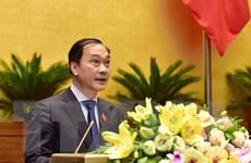 Sửa đổi Luật Chứng khoán nhằm đảm bảo hội nhập kinh tế quốc tế