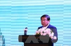 TP. Hồ Chí Minh quyết liệt hoàn thành chỉ tiêu kinh tế năm 2019