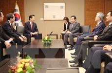 Thủ tướng Hàn Quốc bày tỏ hy vọng cải thiện quan hệ với Nhật Bản