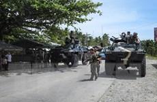 Quân đội Philippines tiêu diệt ít nhất 7 tay súng phiến quân