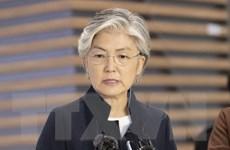 Ngoại trưởng Hàn Quốc: Sáng kiến biến DMZ thành vùng hòa bình quốc tế