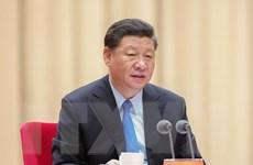 Trung Quốc: Hội nghị BCT thảo luận văn kiện trình lên Hội nghị TW 4